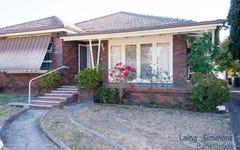19 Breasley Avenue, Yagoona NSW