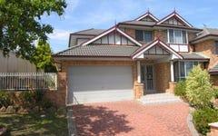 1 Patrine Place, Bella Vista NSW
