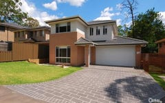 124D Castle Hill Road, West Pennant Hills NSW