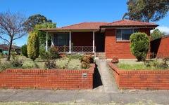 5 Wilco Avenue, Cabramatta West NSW