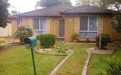 59 Kerwin Circle, Hebersham NSW