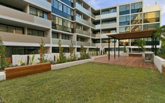 16D/5-11 Pyrmont Bridge Road, Camperdown NSW