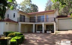10 DELAIGH AVENUE, Baulkham Hills NSW