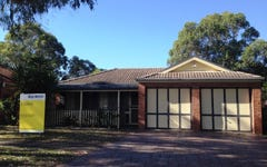 31 Brindabella Drive, Horningsea Park NSW
