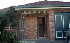 22 Alexandria Place, Glendenning NSW