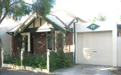 77 Frederick Street, St Peters NSW
