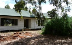 RMB 1210 Woolshed Rd, Tocumwal NSW
