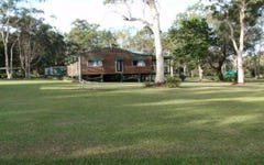 24 Tronson Road, Ringtail Creek QLD