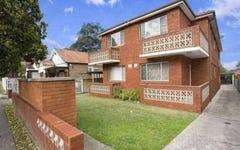 2/6 Queensborough Road, Croydon Park NSW