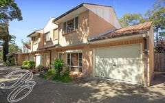 3/50 Second Avenue, Campsie NSW