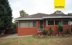 2 Barcoo Avenue, Leumeah NSW