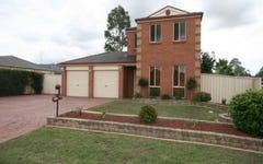 1 Hotspur Place, Rosemeadow NSW