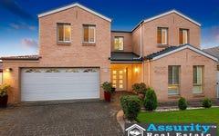 97 Fyfe Rd, Kellyville Ridge NSW