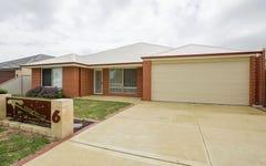 6 Virgo Brace, Australind WA