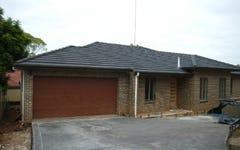 4B Barronfield Drive, Glenmore Park NSW
