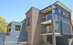 6/3 Nuyts Street, Red Hill ACT