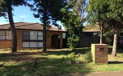 ___ Willis Street, Rooty Hill NSW