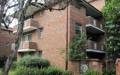 2/14-20 Elizabeth st, Parramatta NSW