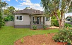 27 Rosamond Street, Hornsby NSW