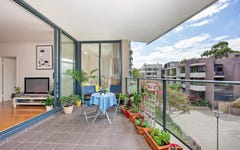 F404/7 Hunter Street, Waterloo NSW