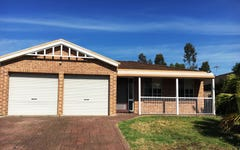1 Will Close, Glendenning NSW