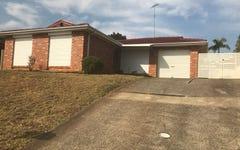 4 Citroen Place, Ingleburn NSW