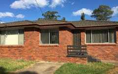 5 trawalla street, Hebersham NSW