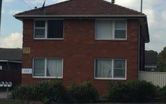 4/242-244 Fairfield Street, Fairfield NSW