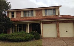 2 Drawbridge Place, Castle Hill NSW