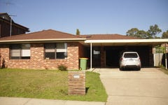4 Mersey Close, Bossley Park NSW
