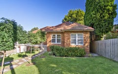 16 Warners Avenue, Willoughby NSW