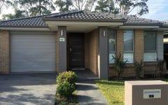 62 TREVOR HOUSLEY AVENUE, Bungarribee NSW