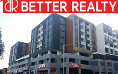 Unit 353/14a Anthony Road, West Ryde NSW