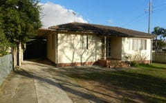 10 Wilga Street, North St Marys NSW