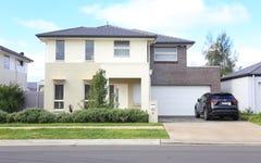 163 Ridgeline Drive, The Ponds NSW