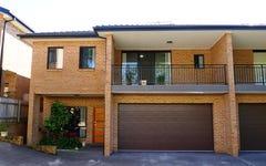 6/14 Pearce Street, Baulkham Hills NSW