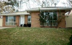 House 55 Stockholm Avenue, Hassall Grove NSW