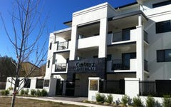 26/6 Cunningham St, Griffith ACT