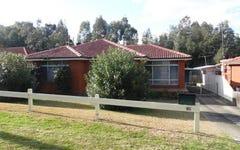12 Garden St, Mount Pritchard NSW