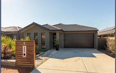 6 Maris King Street, Casey ACT