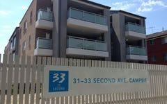 3/31-33 Second Avenue, Campsie NSW