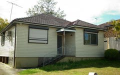 1 Collins Street, Pendle Hill NSW