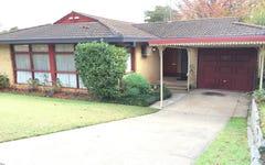 41 Bradley Drive, Carlingford NSW