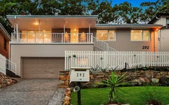 292 Pittwater Road, East Ryde NSW