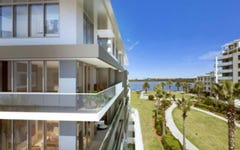403/8 Marine Pde, Wentworth Point NSW