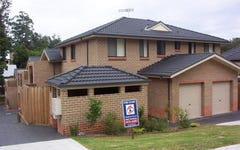 18/7-11 Webb Avenue, Hornsby NSW