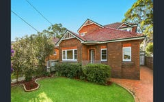 13 Strathlora Street, Strathfield NSW