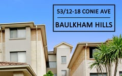 53/12-18 Conie Avenue, Baulkham Hills NSW