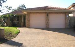 1 Paver Place, Woodcroft NSW