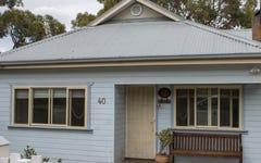 40 Second Avenue, Loftus NSW